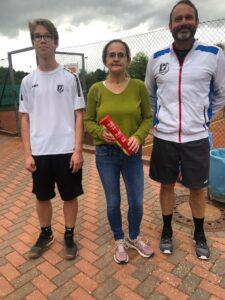 Sieger*innen Spass-Doppelturnier 2021